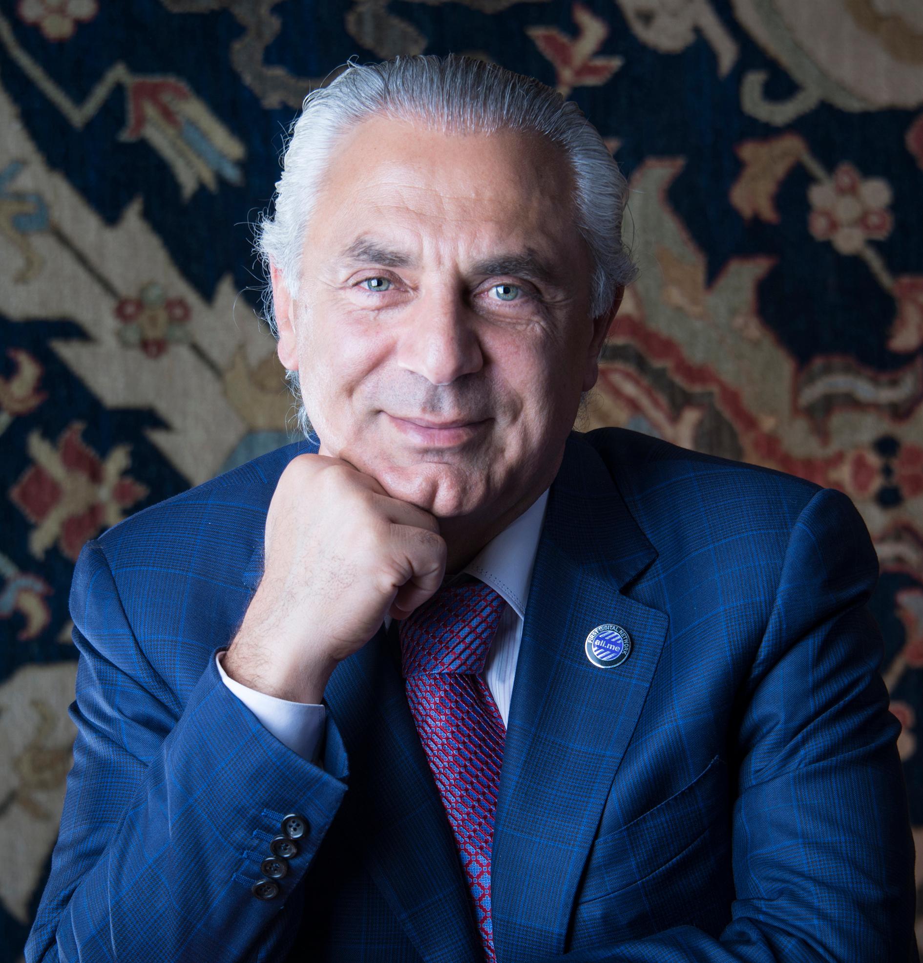 Tovmasyan Avatar